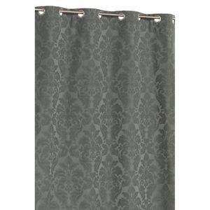 rideaux baroque achat vente rideaux baroque pas cher cdiscount. Black Bedroom Furniture Sets. Home Design Ideas