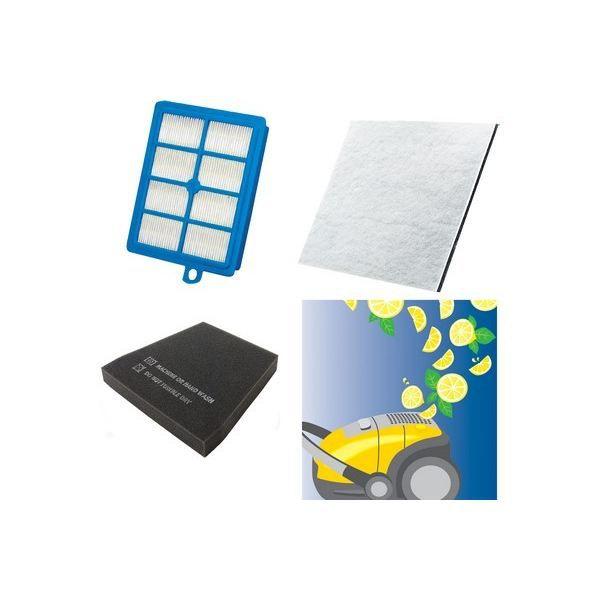 ELECTROLUX USK4 starter kit pour ultraactive Filtre aspirateur