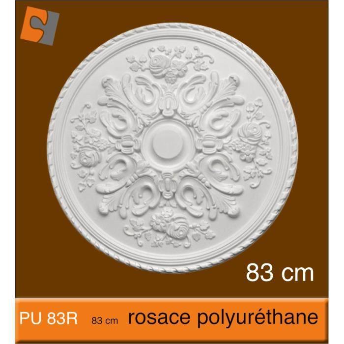 Rosace Polyur Thane 83 Cm Achat Vente Poutre D Co