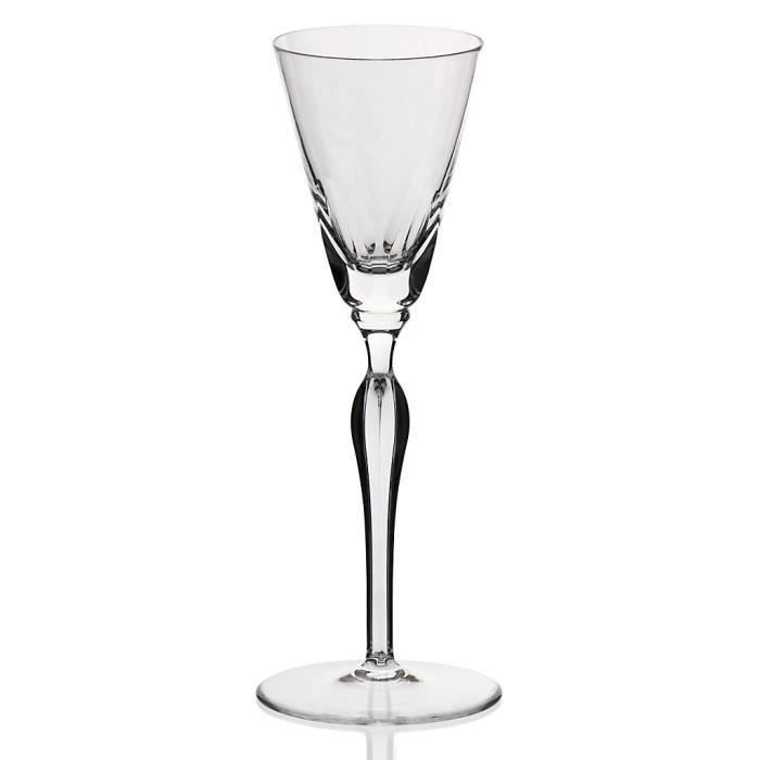 verre liqueur digestif silvana 19 5 cm achat vente verre a digestif cdiscount. Black Bedroom Furniture Sets. Home Design Ideas