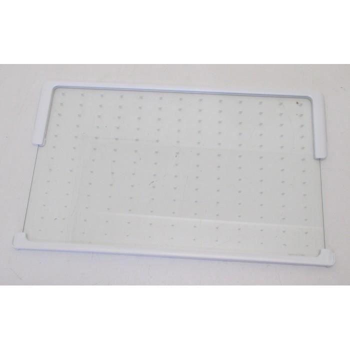 plaque de verre 487x301mm pour refrigerateur miele 6237162. Black Bedroom Furniture Sets. Home Design Ideas