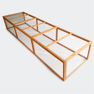 enclos exterieur achat vente enclos exterieur pas cher cdiscount. Black Bedroom Furniture Sets. Home Design Ideas