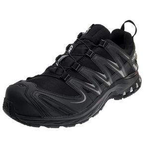 CHAUSSURES DE RUNNING Chaussures running trail  Xa pro 3d gtx noir