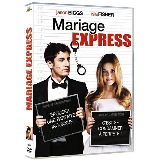 dvd film dvd mariage express - Les Films De Mariage
