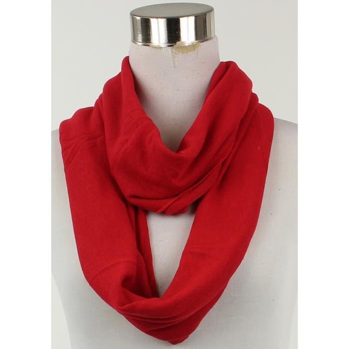 foulard femme rouge. Black Bedroom Furniture Sets. Home Design Ideas