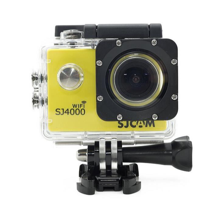 SJCAM SJ4000 WIFI Action Sport caméra étanche Full HD 1080p 720p