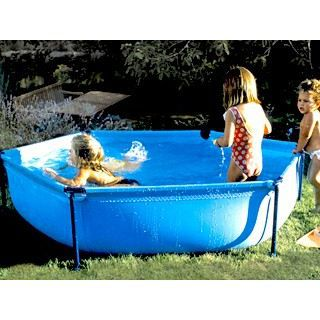 piscine hors sol enfant jet pool ronde x achat vente kit piscine piscine hors sol. Black Bedroom Furniture Sets. Home Design Ideas