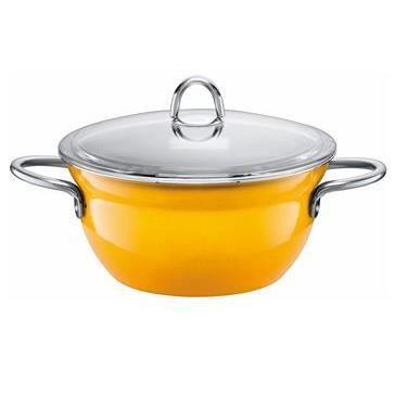 Silit casserole avec couvercle en verre 24 cm achat vente casserole silit casserole - Couvercle casserole en verre ...