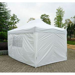 chapiteau tente de reception 5x10 achat vente chapiteau tente de receptio. Black Bedroom Furniture Sets. Home Design Ideas