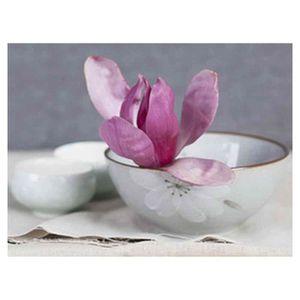 tableau toile tableau mini cadre bain toile zen fengshui m1 - Photo Pour Salle De Bain Tableau