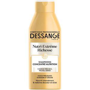 SHAMPOING Jaques Dessange Paris Nutri-Extrême Richesse Shamp