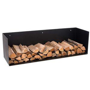 panier pour buche de bois achat vente panier pour buche de bois pas cher cdiscount. Black Bedroom Furniture Sets. Home Design Ideas