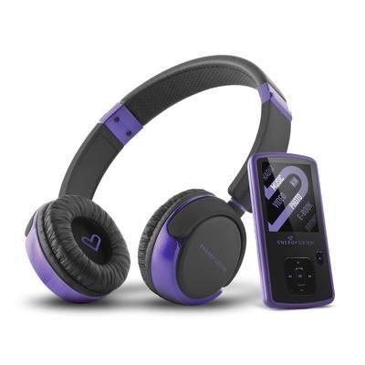 mp4 radio fm 4go casque dj pochette de transport lecteur mp3 prix pas cher cdiscount. Black Bedroom Furniture Sets. Home Design Ideas