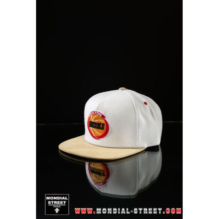 Casquette Houston Rockets