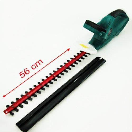 Taille haie electrique sans fil lame 56 cm achat vente taille haie secateur taille haie - Secateur electrique bosch ...