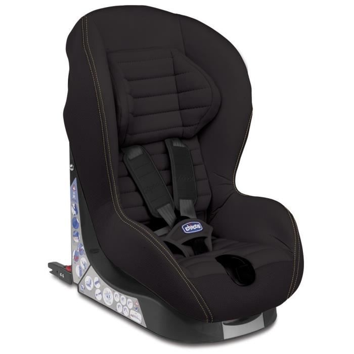 Chicco si ge auto x pace isofix ombra groupe 1 achat for Siege rehausseur isofix