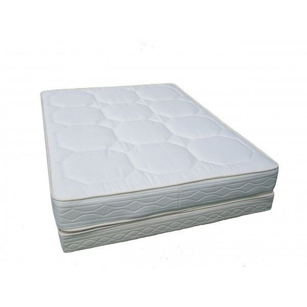 matelas ferme 90x190 confort mousse achat vente matelas cdiscount. Black Bedroom Furniture Sets. Home Design Ideas