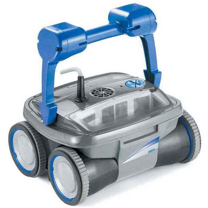 awesome robot piscine lectrique fx irripool caract ristiques robot with meilleur robot piscine electrique - Quel Est Le Meilleur Robot Piscine