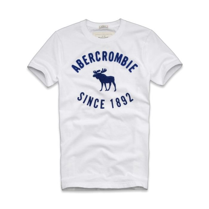 Abercrombie fitch authentic american clothing since 1892 for Abercrombie and fitch tee shirts