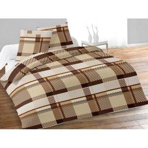 parure de housse de couette montagne achat vente. Black Bedroom Furniture Sets. Home Design Ideas