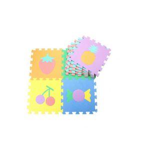 tapis puzzle bebe achat vente tapis puzzle bebe pas cher les soldes sur cdiscount cdiscount. Black Bedroom Furniture Sets. Home Design Ideas