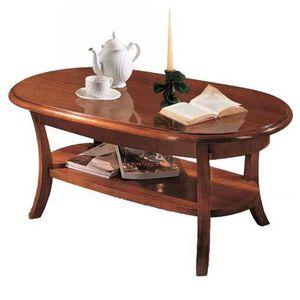 Table basse en bois ovale achat vente table basse en bois ovale pas cher - Table salon cdiscount ...