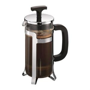 CAFETIÈRE - THÉIÈRE BODUM JESPER Cafetière piston 3 tasses/0,35L noir