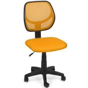 fauteuil de bureau gris achat vente fauteuil de bureau gris pas cher cdiscount. Black Bedroom Furniture Sets. Home Design Ideas