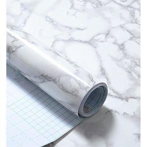 Stickers marbre achat vente stickers marbre pas cher - Film adhesif decoratif pour meuble ...