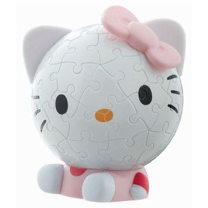 PUZZLE Puzzleball® Big Face Kitty 60p