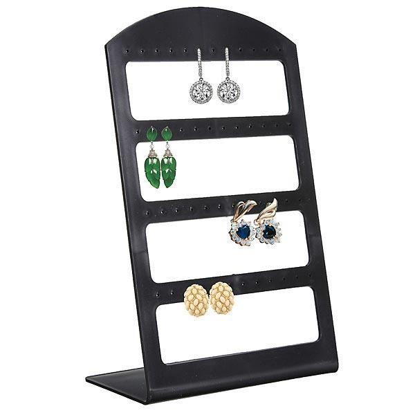 Support boucles d 39 oreilles achat vente ecrin etui a bijoux support boucles d 39 oreille - Presentoir boucle d oreille ...