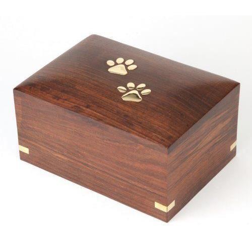 urns uk elstree urne fun raire en bois pour animal de compagnie achat vente corbeille. Black Bedroom Furniture Sets. Home Design Ideas