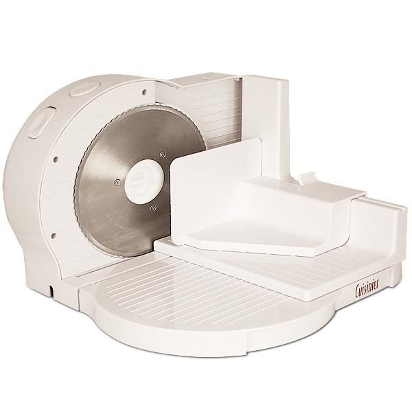 Machine a couper le jambon trancheuse electrique 150w achat vente trancheuse cadeaux de - Machine a couper le jambon berkel ...