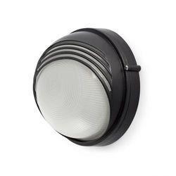 Applique murale exterieure hepta g 1 lampe e27 achat - Lampe exterieure murale ...