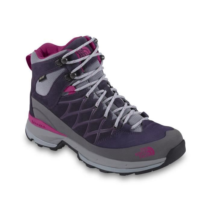 chaussures femme the north face achat vente. Black Bedroom Furniture Sets. Home Design Ideas