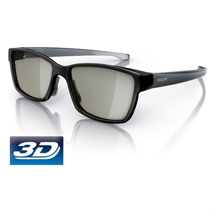 philips pta416 lunettes 3d passives lunettes 3d avis et. Black Bedroom Furniture Sets. Home Design Ideas