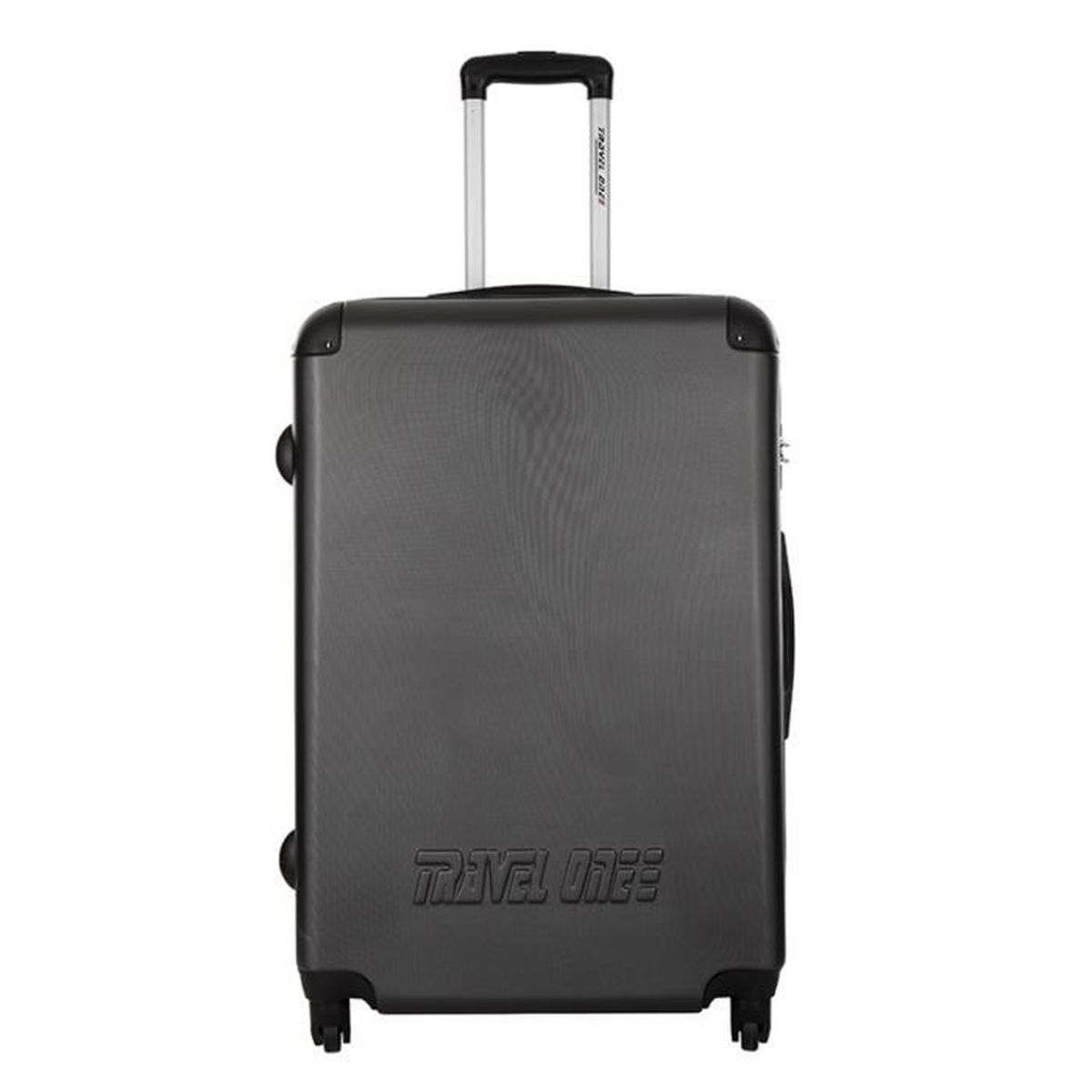travel one valise cabine low cost amos taille achat vente valise bagage 3607070720417. Black Bedroom Furniture Sets. Home Design Ideas
