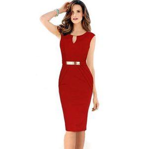 robe de bureau femme achat vente robe de bureau femme pas cher cdiscount. Black Bedroom Furniture Sets. Home Design Ideas