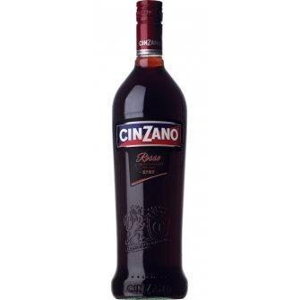 Cinzano rosso vermout 14 1 litre achat vente ap ritif for Aperitif maison a base de vin