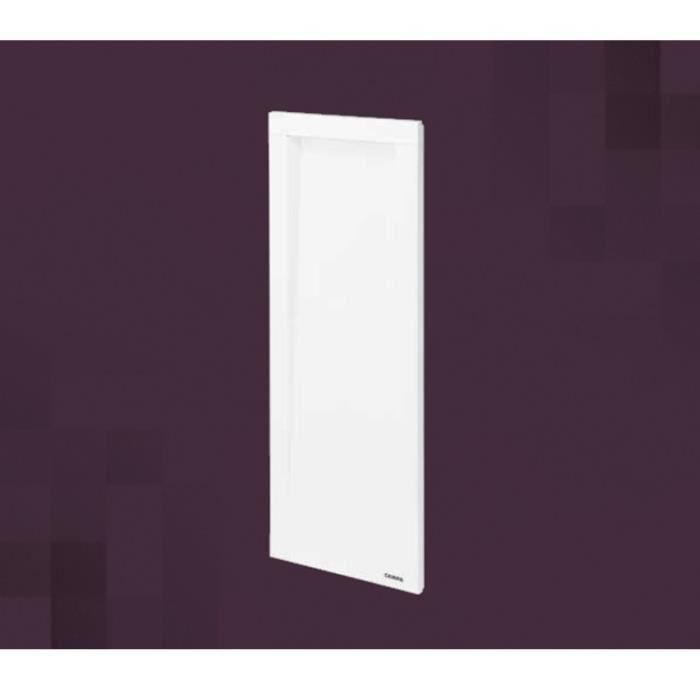 radiateur electrique rayonnant vertical. Black Bedroom Furniture Sets. Home Design Ideas
