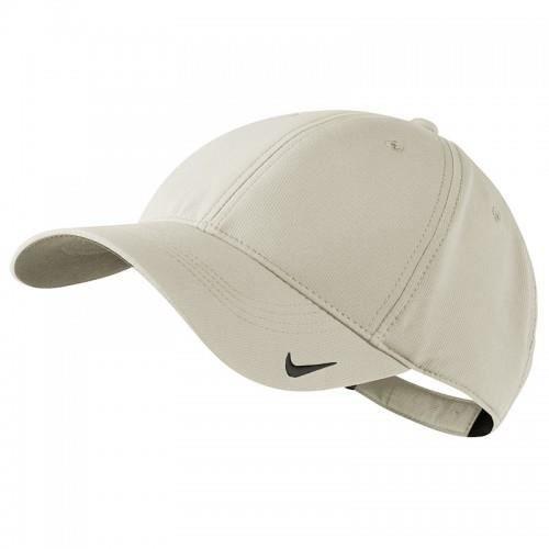 Nike Casquette de golf Homme TU Fermeture à l'arrière sans