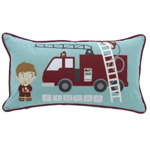 lit enfant pompier achat vente lit enfant pompier pas cher soldes cdiscount. Black Bedroom Furniture Sets. Home Design Ideas