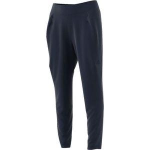 PANTALON DE SPORT Pantalon de sport - Pantalon zne adidas navy
