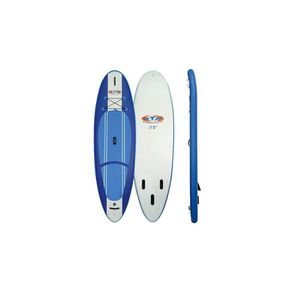 STAND UP PADDLE SUP Gonflable de Pêche 11.2 Rotomod