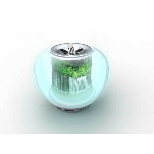 mini haut parleur pour pc hifi usb carte sd enceintes prix pas cher cdiscount. Black Bedroom Furniture Sets. Home Design Ideas