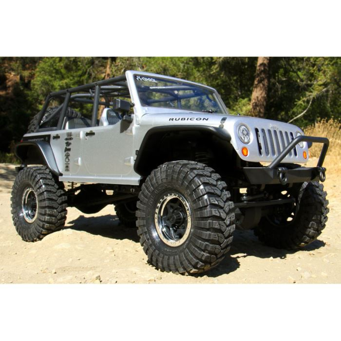 scx10 jeep wrangler rtr axial achat vente voiture construire cdiscount. Black Bedroom Furniture Sets. Home Design Ideas