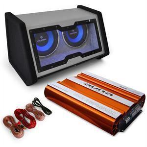 set car hifi 0 1 ampli voiture subwoofer achat vente. Black Bedroom Furniture Sets. Home Design Ideas