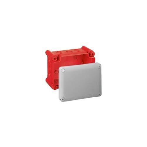 Boite de d rivation tanche 155 x 110 x 74 mm legrand for Maison rouge boite de nuit