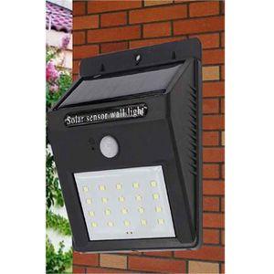 eclairage solaire avec detecteur de mouvement achat vente eclairage solaire avec detecteur. Black Bedroom Furniture Sets. Home Design Ideas
