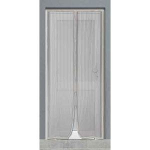 moustiquaire de porte avec aimants achat vente moustiquaire de porte avec aimants pas cher. Black Bedroom Furniture Sets. Home Design Ideas